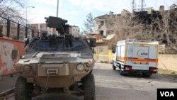 Ռումբի պայթյունի հետևանքով Թուրքիայում վեց մարդ է զոհվել