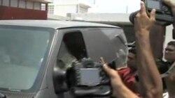 Meksika'da üç gazeteci feci şekilde öldürüldü