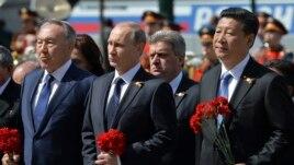 Rusia kujton 70 vjetorin e fitores mbi nazizmin