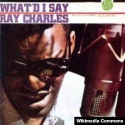 레이 찰스의 'What'd I Say?' 노래 커버.