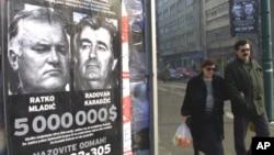 U žarištu: suđenje Ratku Mladiću