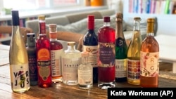 Interest in a non-alcoholic lifestyle has been growing for years. The pandemic caused even more people to stay away from alcohol. Businesses have responded with tastier and more interesting non-alcoholic drinks.