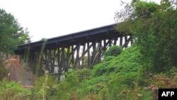 Мост, которого больше нет