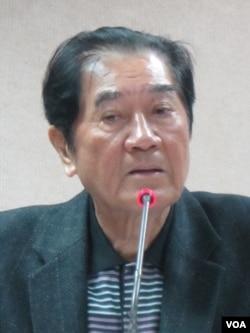 民進黨立委 陳唐山