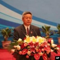 中国国际问题研究基金会亚太研究中心执行主任沈世顺