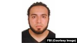 美国联邦调查局的公告