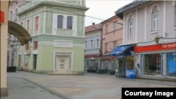 Tuzlanska kapija Foto: BIRN BiH