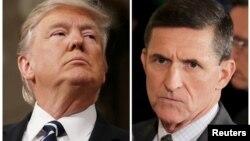 La Casa Blanca dijo que la declaración de culpabilidad de Flynn no implicará al presidente Donald Trump.