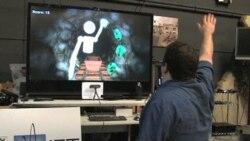 استفاده از بازی های ويديويی برای کمک به حفظ سلامتی سالمندان