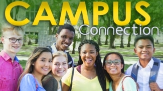 VOA Campus Connection