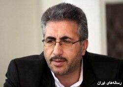محمد علی اسفنایی، مدیر کل تعزیرات حکومتی استان تهران