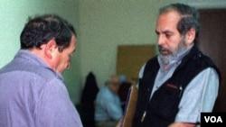 En el año 2000 los tribunales argentinos condenaron a Arancibia Clavel, ex miembro de la disuelta DINA, a cadena perpetua.