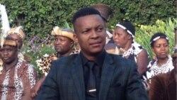 Amasiko: Bayakhala Ngenkosi Yesizwe Sika Mthwakazi