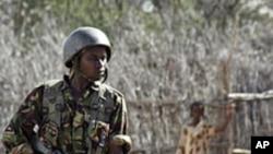 Amm. Islaamka: Dagaalka Kenya iyo Al-Shabaab
