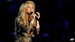 """La canción """"Loca"""" de Shakira, podría ser originalmente de un autor dominicano, según lo determinó un juez de Nueva York."""