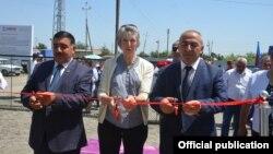 Sabirabad rayonunun Qaralı kəndində tibb məntəqəsi açılıb