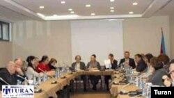 Cənubi Qafqazda debatlar konfransı