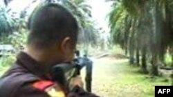 Filippində İslam yaraqlıları tərəfindən hücumlar həyata keçirilir
