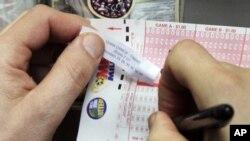 Os numeros dda sorte.