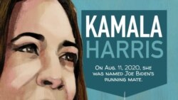 7 Things You Didn't Know About Kamala Harris