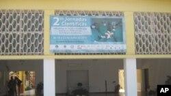 Faculdade de Medicina de Malanje