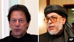 طالبانو ویلي، چې د دغې ډلې مرکچي پلاوی راتلونکې اونۍ د پاکستان له صدراعظم سره ویني.