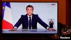 Les musulmans maliens exigent des excuses d'Emmanuel Macron
