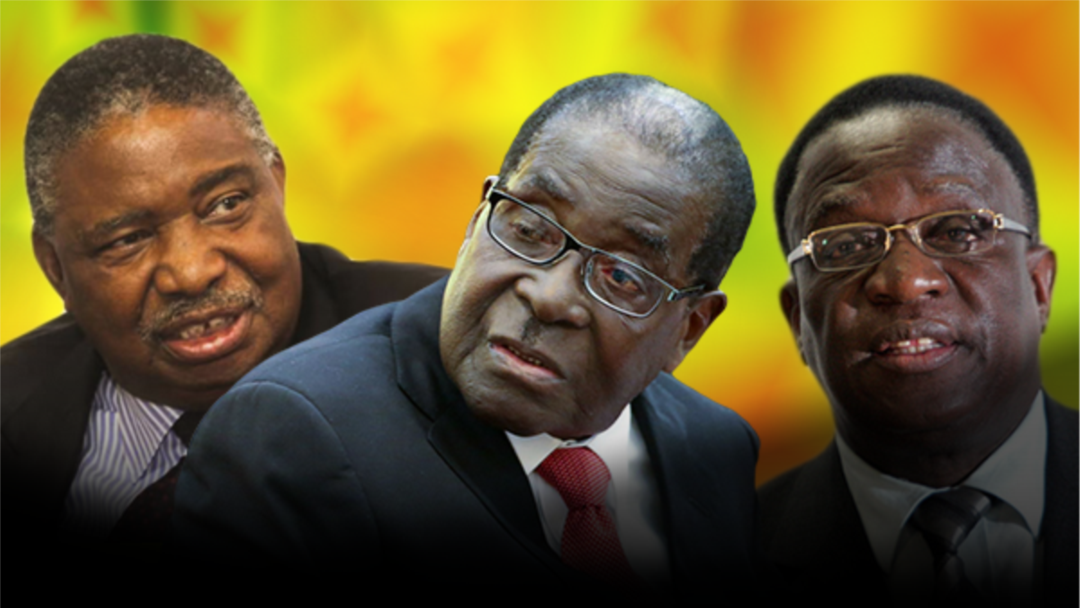 Image result for Zimbabwe ruling Zanu-PF calls for extraordinary congress