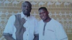 Woza Friday: Iqembu lomculo weRhumba ele Bakalanga