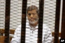 Məhəmməd Mursi