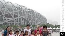 美国之音网友评论:奥运一年后的中国