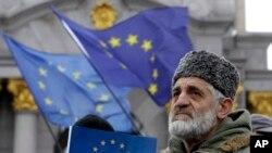 Татарин підтримує членство України в ЄС