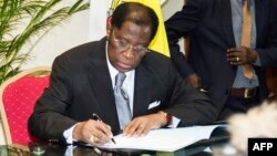 Alexis Thambwe Mwamba. motambwisi ya Sénat na Kinshasa, le 1er janvier 2017