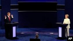 El candidato presidencial republicano, Donald Trump, ha dicho que podría disputar el resultado electoral si pierde frente a la nominada demócrata, Hillary Clinton.