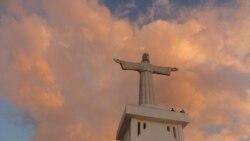 Autoridades da Huíla apostam no turismo - 1:15