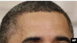 صدر اوباما کا کارپوریٹ ٹیکس میں اصلاحات پر زور
