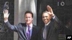 Обама и Камерун согласни – Гадафи мора да замине