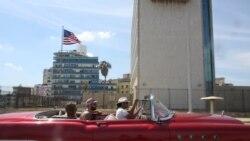 Estudantes angolanos em Cuba em risco de serem expulsos - 2:00