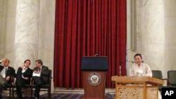 美國國會舉辦亞太傳統月慶祝活動