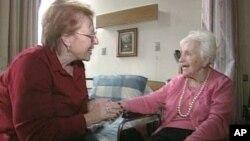 معمر کہلانے کے لیے 85یا اُس سے بڑی عمر کا ہونا ضروری