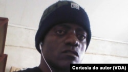 Activista Mandela quer fazer protestos contra regime angolano no exterior - 3:08