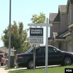 Krah na tržištu kuća je u SAD podstaknuo najveću recesiju u posljednjih 70 godina