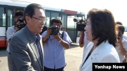 Utusan nuklir China, Wu Dawei kembali mengunjungi Korea Utara hari Senin 4/11 (foto: dok).