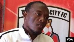 UBekithemba Ndlovu