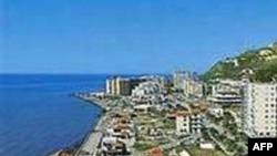 Anija çisternë Edirne me flamur panamez fundoset në Gjirin e Durrësit