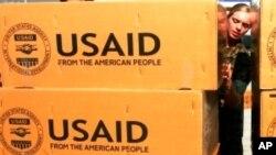 مطالبۀ کمک های بشری به افغانستان