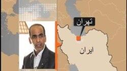مسعود شفیعی: همچنان بدون هیچ حکمی ممنوع الخروجم