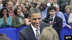 Նախագահ Օբաման հորդորել է դպրոցներին իրականացնել բարեփոխումներ