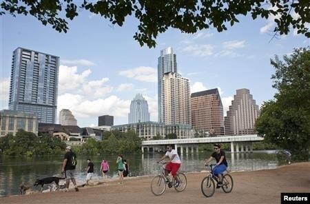 ABD'de En İyi Yaşanacak Şehirler