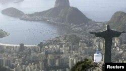 La conferencia, a la que asistirán 130 líderes mundiales, tendrá lugar en Río de Janeiro (Brasil) entre el 20 y el 22 de junio.